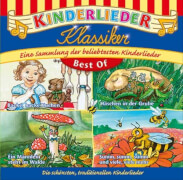 CD Kinderlieder - Klassiker