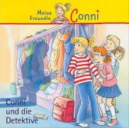 CD Conni: und die Detektive 33