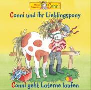 CD Conni: und ihr Lieblingspony