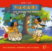 CD Yakari: Gesang d.Raben 8