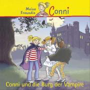 CD Conni: und die Burg der Vampire 36