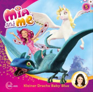 CD Mia and me 5:Drache Baby