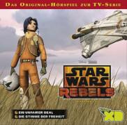 CD Star Wars Rebels 5:Deal