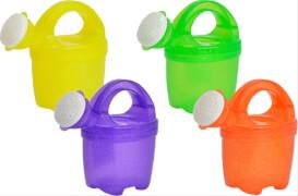 Baby-Giesser Glitter, sortiert, ab 10 Monaten, Kunststoff
