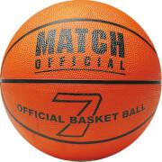 Basketball Match Gr. 7 aufgeblasen
