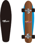 New Sports Cruiser Board