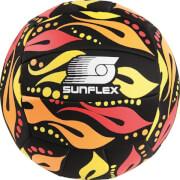 Sunflex Beach- und Funball FI GR. 5, Ballspiele, Gewicht 259 g, Maße ca. 20x20x20 cm, ab 12 Monaten