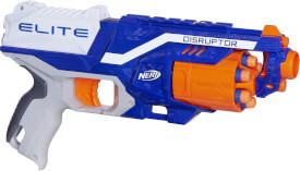 Hasbro B9837EU4 NERF - N-Strike Elite Disruptor, ab 8 Jahren