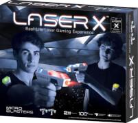 Laser X Micro Double