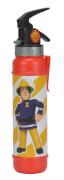 Simba Feuerwehrmann Sam - Wasserspritzer ''Feuerlöscher'', 450 ml, Reichweite 5 m, Kunststoff, ca. 28x9x6 cm