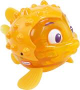 MGA Sparkle Bay Flicker Fish- Puffer Fish