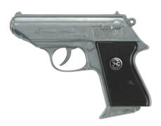 13er Pistole Kommissar ca. 15,5 cm, Tester