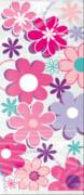 Happy Birthday Blossom Geschenktüten 8 Stück
