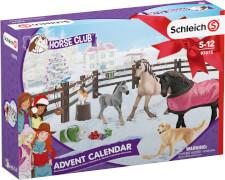 Schleich 97875 Horse Club Adventskalender Horse Club 2019