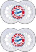MAM FC Bayern München Schnuller ab 16 Monate