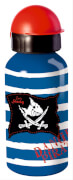 Alu-Trinkflasche Capt'n Sharky (0,4 l)