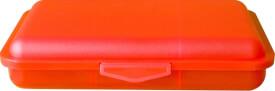 Klickbox flach mit Inneneinteilung, sortiert