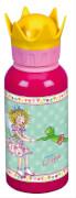 Alu-Trinkflasche mit Kronendeckel Prinzessin Lillifee (0,4 l)
