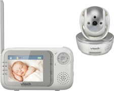 VTech 80-026600 Babymonitor BM 3500