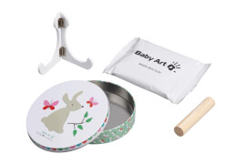 Baby Art Magic Box Bunny