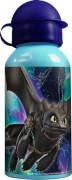 p:os Dragons Aluflasche